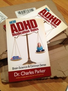 New ADHD Medication Rules Make A Difference