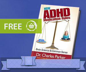 ADHD Medication RULES, free