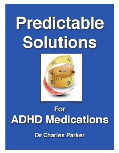ADHD Medication Rules and Predictable Solution for ADHD Medications Make a Difference
