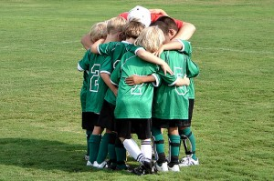 ADHD Coaching Teams work together