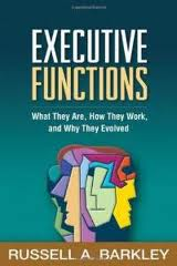 Barkley's Executive Function