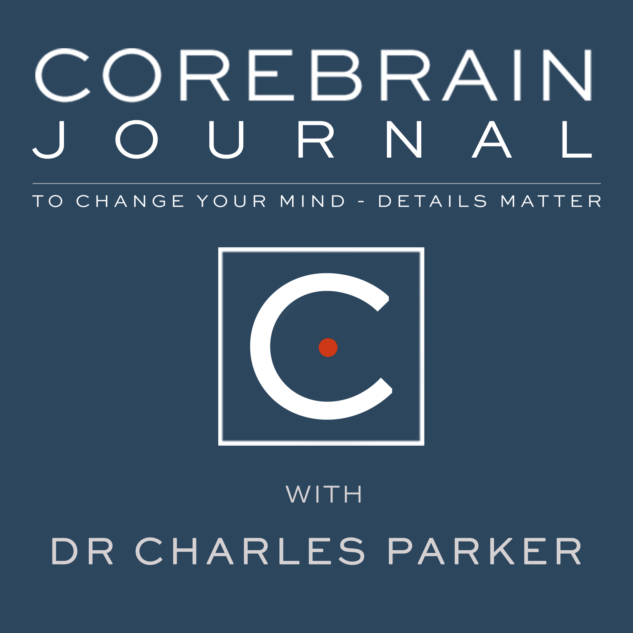 corebrain journal