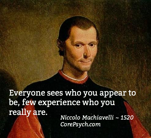 insights from machiavellis the prince Niccolò di bernardo dei machiavelli (italian: [nikkoˈlɔ mmakjaˈvɛlli] 3 may 1469 – 21 june 1527) was an italian diplomat, politician, historian, philosopher, humanist and writer of the renaissance period he has often been called the father of modern political science for many years he was a senior official in the florentine republic, with responsibilities in diplomatic and military.